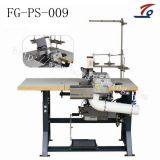 Overlock Sewing Machine Flanging Machine with Pegasus Sewing Head FG-PS-009