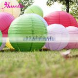 A92PL Wedding decoration paper lanterns australia