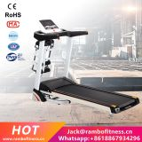 New products RB-A4C AC Motor Color Touchable Treadmill Multi-function fitenss equipment gym equipment