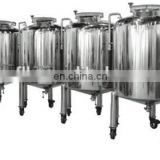 New Wholesale Price factory Good quality sales Service Provided diesel fuel storage tank meets ISO Standard