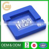 Most Popular Custom-Made Soft Silicone Premium Quality Low Price Oem Silicone Ashtray