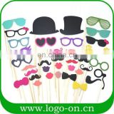 wholesale photo booth props, adult photo props