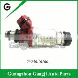 Wholesale Price Fuel Injector Nozzle OEM 23250-16160 For Car Celica GEO