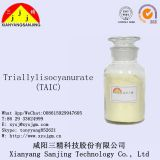 High Quality Rubber crosslinking agent Triallylisocyanurate (TAIC) CAS:1025-15-6
