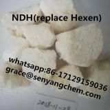 Supply ndh replacement of Hexen powder and crystal NDH 4cdc EG018 (grace@senyangchem.com whatsapp:86-17129159036)