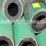 DN51 sells high-pressure steel wire reinforced steam rubber hose at low prices