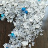 silica gel crystal cat litter