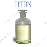 Hydroxyl-terminated Liquid Butadiene-acrylontrile Rubber HTBN price factory