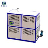 120KW explosionproof electric thermal oil heater for heat roller