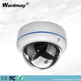 Vandalproof Metal IR Dome H. 265 Indoor 3.0MP CCTV Outdoor P2p IP Camera