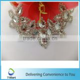 wedding decoration appliques bride chain