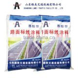 Keep Long Time Thermoplastic Road Marking Paint Low Price