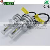 2016 New product Philip Auto headlight h4 highpower Canbus kit h7 h8 h11 h16 9005 9006 9004 9007 h13 car LED headlbulb