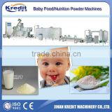 Rice Powder Baby Food Processing Machines