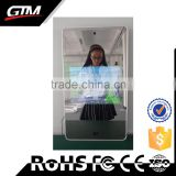 42 Inch Mirror Networking Ad Bathroom Mirror Led Sensor Mirror Tv Oem Capacitive Touch Screen Mirror Advertising Display