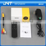 Best Quality Portable Mini LED Beam Projectors Mini LED Beam Projectors mini projector mobile phone