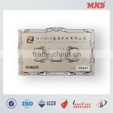 MDC1325 Professional manufacturer for custom metal membership cards