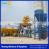 Reliable & Safe 50m3 Per Hour Concrete Batching Plant with High Productivity for sale