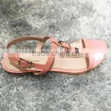 italian fashion women shoes summer wholesale brazil rubber high quality new girl sandals