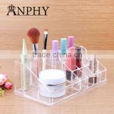 C15 ANPHY Makeup Organizer Assorted Cosmetic Holder Rack                                                                         Quality Choice