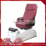 Beiqi Low Price Massage Chair Foot Care Spa Pedicure Chair with Foot Basin Alibaba China