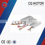 60V 2.2KW electric tricycle/Richshaw/Golf Cart/car BLDC motor controller