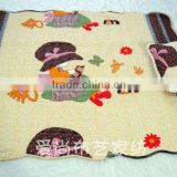 kids patchwork quilt