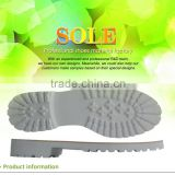 sole suela con calidad alta para producer zapatos                                                                         Quality Choice