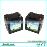 EverExceed best price 48 volt lithium battery pack/golf cart battery 48v/lithium battery for golf cart                                                                                                         Supplier's Choice