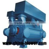2BE3-400 / 2BEC-40 Series liquid ring vacuum pump Degassing
