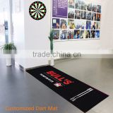 Soft tip Electronic Dart Boards Floor Mat