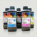 LED-UV ink-jet ink for digital printing