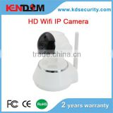 Kendom New 720p Smart Baby camera for home security WIFI IP Camera with alarm function wireless ip camera