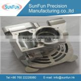 Customized high quality china manufactuer custom cnc machining instrument cluster parts