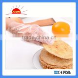 Disposable PE Gloves Healthy Safety /CPE Gloves/Plastic HDPE Gloves