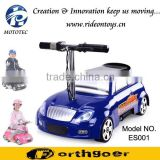 Yongkang Mototec New Design kids car pedal go kart 24v 250w