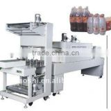 Semi-Automatic hot Shrink Packaging machine,shrink wrapping machine, beverage machine
