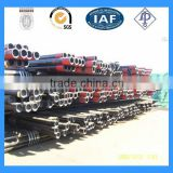 Good quality customized bendable slotted screen oil steel pipe