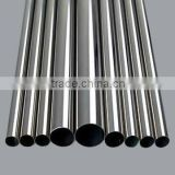 ASTM A554/312/778 stainless steel welded pipe / tube 201 202 304 304L 316L 310S 430 ISO Certification and ASTM,AISI Standard