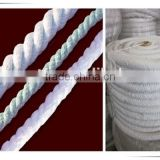 high temperature resistance ceramic fiber packing rope