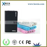 Mobile power supply! Original iwo 7500&15000mAh power bank battery for portable mobile all digital devices