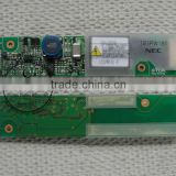 121PW181 Original LCD Inverter Board for NL10276BC24-13C NL8060BC31-27D NL8060BC31-41D NL8060BC31-42D