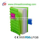 hot selling waterproof silicone notebook paper factory price