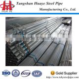 Hot sell steel pipe used culvert pipes