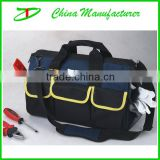 Wholesale 20 inch hardware tool bag service tool bag