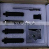 Built-in injectors Connector Adapter, external injector repair Tools, for universal diesel injector testing tool