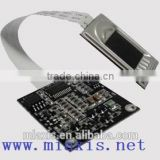 fingerprint module reader SM-62U semidonductor sensor for OEM POS terminal car lock security device