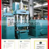 WEILI MACHINERY Top Quality Four Column cold extruding hydraulic press with heart service