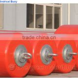 Marine EVA foam buoys with standard absortion and reaction force