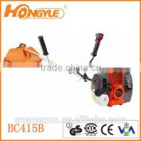 40.7cc Honda hedge gasoline grass trimmer nylon trimmer line with CE,GS,EMC approval